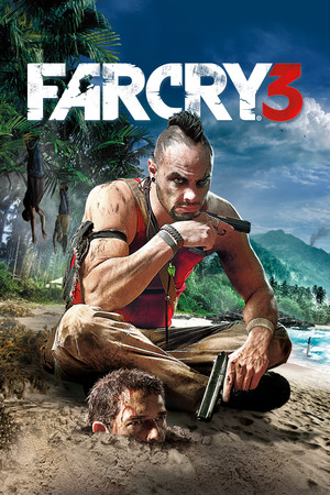 Far Cry 3 poster image on Steam Backlog