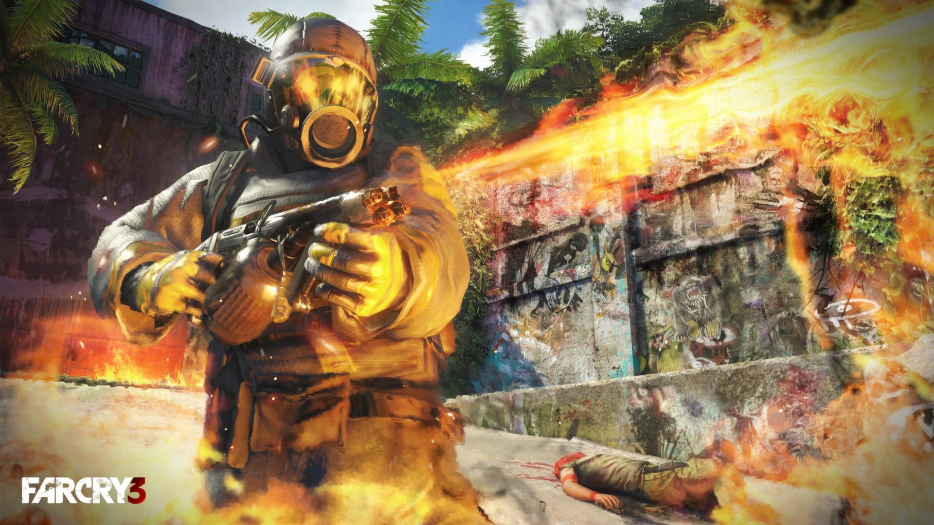Far Cry 3 Survival Guide Pdf