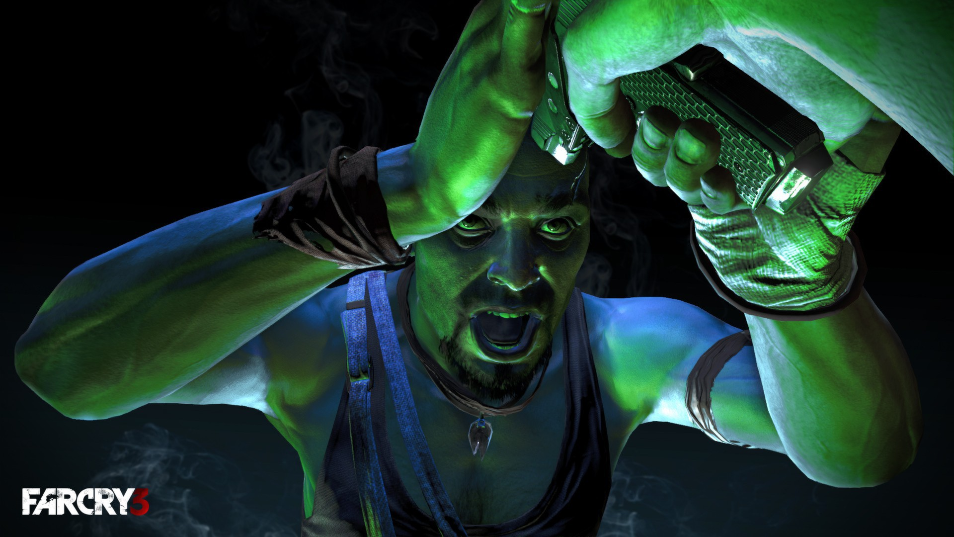 Save 70 On Far Cry 3 On Steam