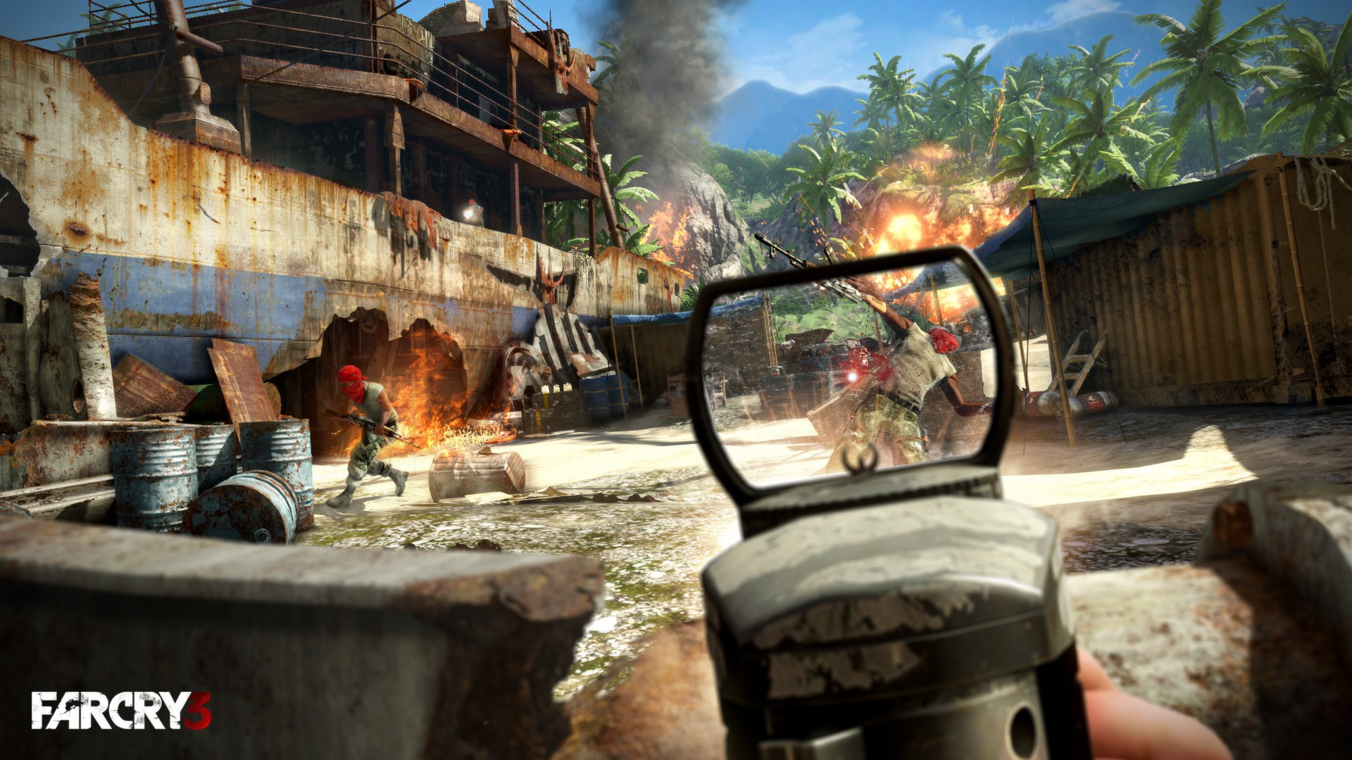 Far Cry 3 On Steam