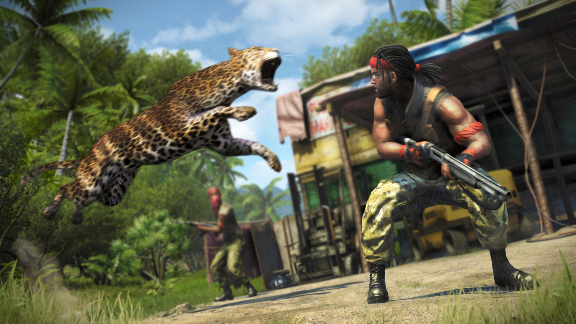 Download Far Cry 3 Full Pc Game