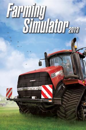 Farming Simulator 2013 Titanium Edition poster image on Steam Backlog