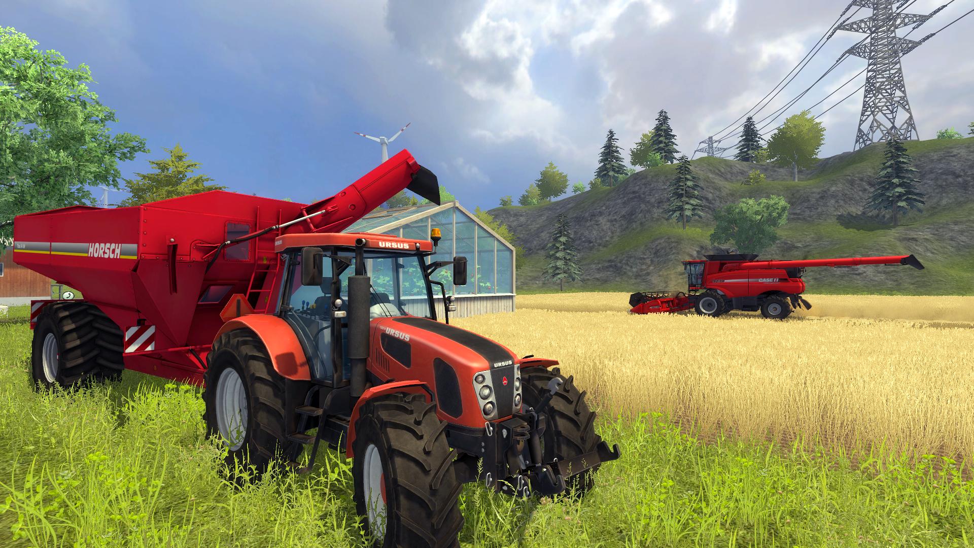 Моды для Farming Simulator 2 11/2 13/2 15 | ВКонтакте