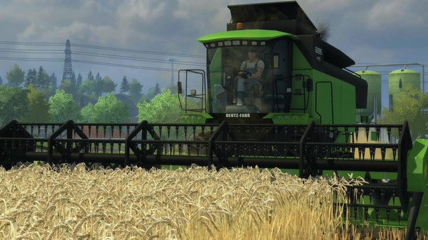 Farming Simulator 2013 Titanium Edition