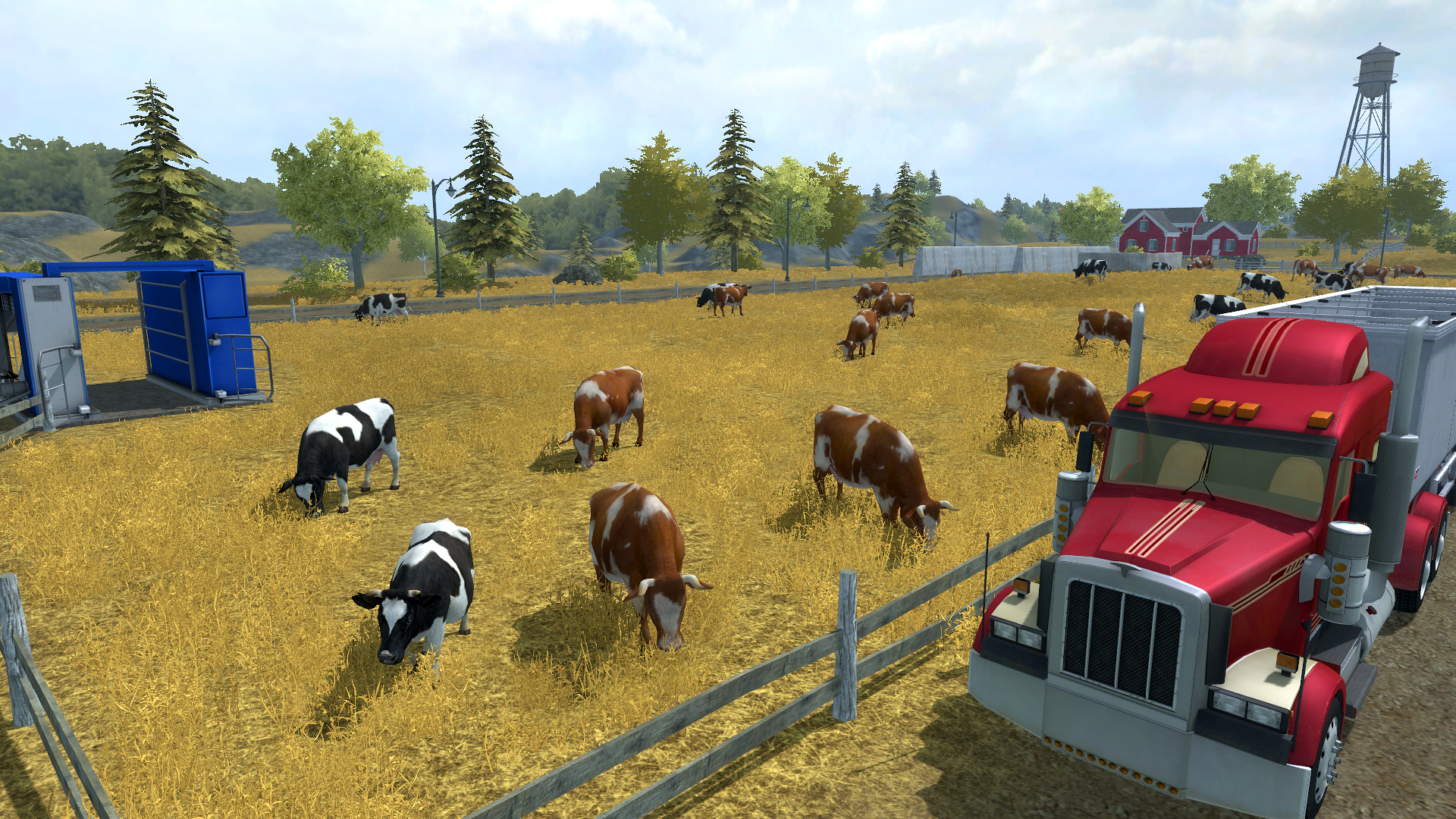 Hasil gambar untuk gambar game farmin simulator