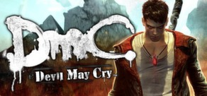 DmC Devil May Cry cover art