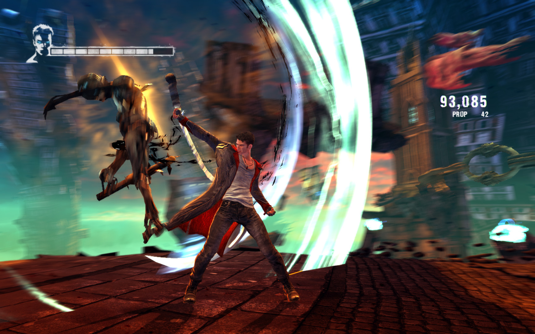 Download DmC Devil May Cry Complete Edition Repack by CorePack Full Version
