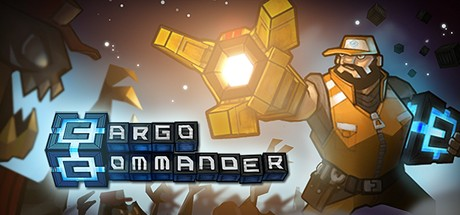 Cargo Commander Steam Game