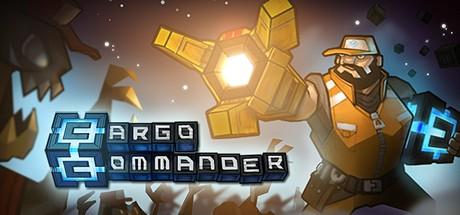 Cargo Commander