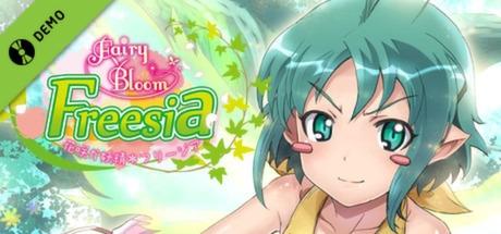 Fairy Bloom Freesia Demo