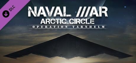 Naval War Arctic Circle: Operation Tarnhelm