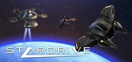 Game Banner StarDrive