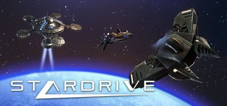 Game Banner StarDrive