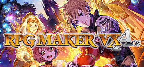 Game Banner RPG Maker VX Ace