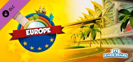 Купить F1 Race Stars - Europe Track DLC