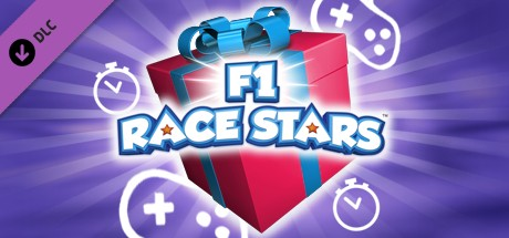 F1 Race Stars - Games Accessory Pack