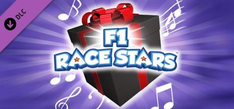 Купить F1 Race Stars - Music Accessory Pack (DLC)