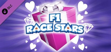 Купить F1 Race Stars - Princess Accessory Pack (DLC)