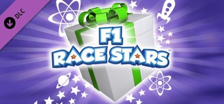 Купить F1 Race Stars - Science Accessory Pack (DLC)