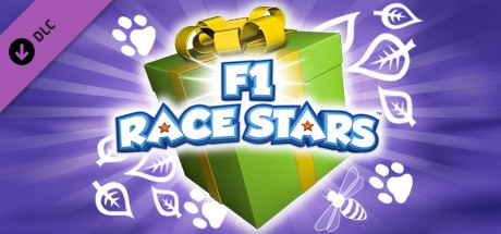 Купить F1 Race Stars - Nature Accessory Pack (DLC)