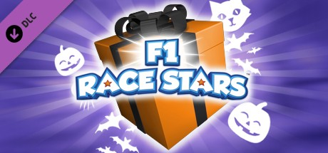F1 Race Stars - Monster Accessory Pack