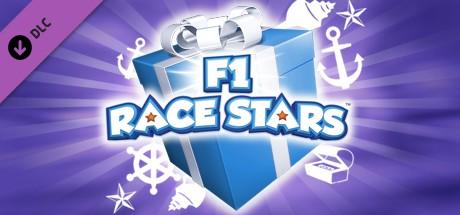 Купить F1 Race Stars - Nautical Accessory Pack (DLC)
