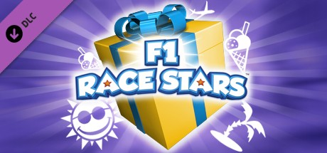 F1 Race Stars - Holiday Accessory Pack