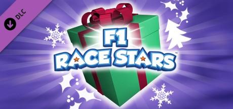 Купить F1 Race Stars - Christmas Accessory Pack (DLC)