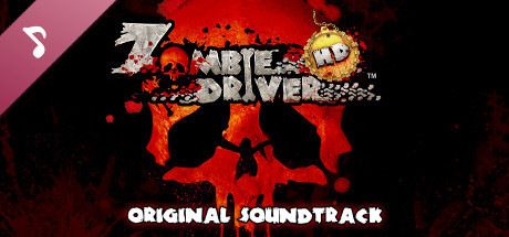 Купить Zombie Driver HD Soundtrack (DLC)