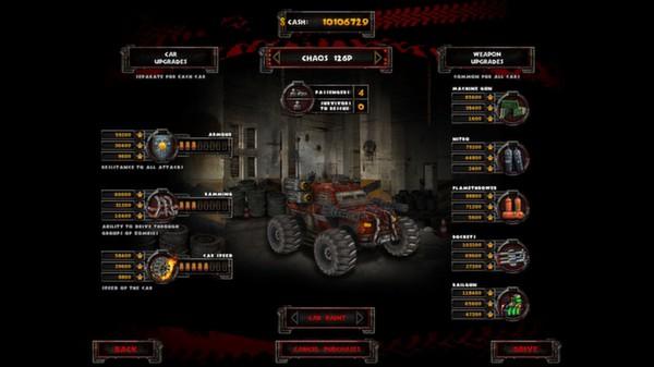 Zombie Driver HD Apocalypse Pack (DLC)
