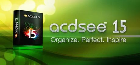 Купить ACDSee 15