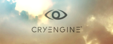 News - Now Available on Steam - CRYENGINE