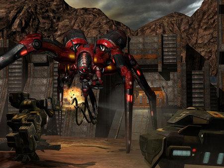 скриншот Quake IV 1
