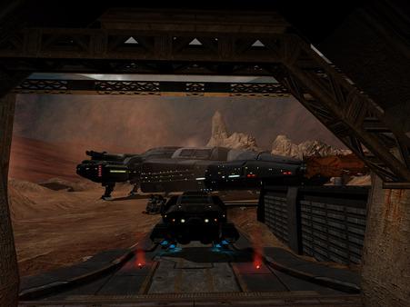 скриншот Quake IV 2