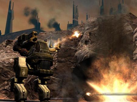 скриншот Quake IV 5