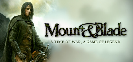 Mount & Blade cover art