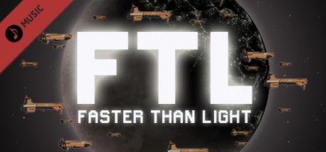 FTL: Faster Than Light - Soundtrack