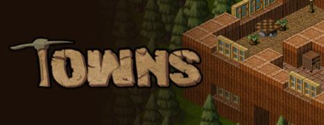Towns - 城镇建造