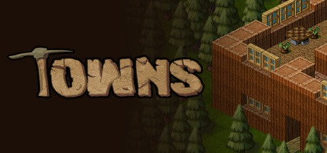 Towns cover image