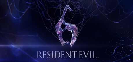 Resident Evil 6 / Biohazard 6 Аккаунт стим