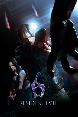 Resident Evil 6 poster image on Steam Backlog