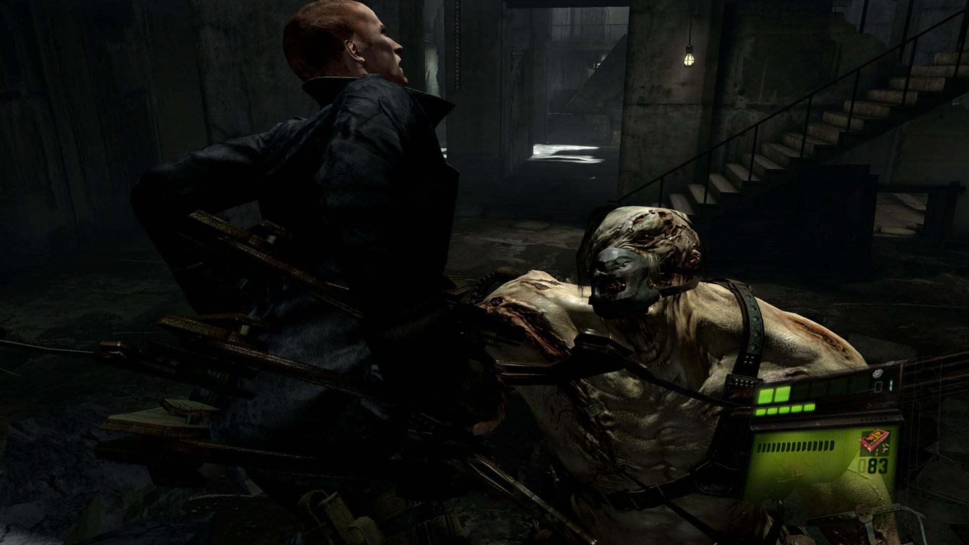 Resident Evil 6 On Steam
