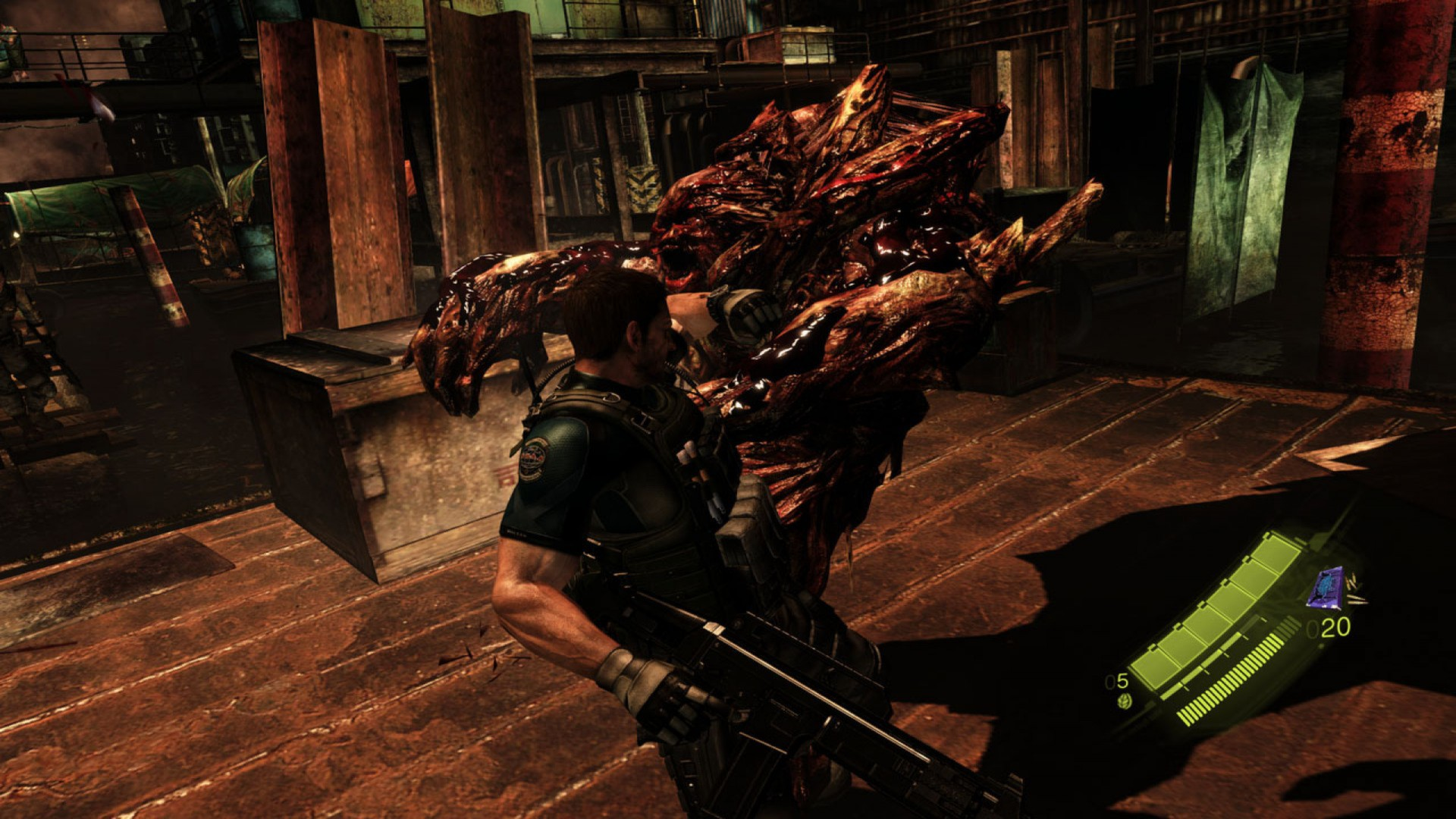 Resident Evil 6 / Biohazard 6 System Requirements - Can I