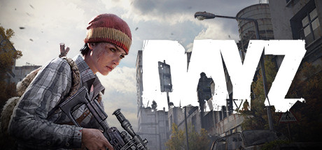 DayZ Cover Image