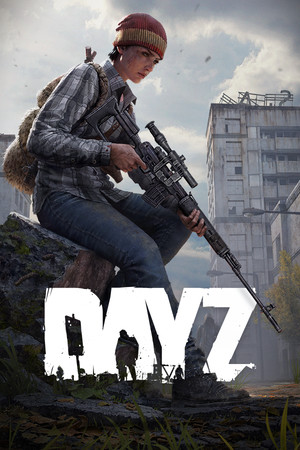 DayZ poster image on Steam Backlog