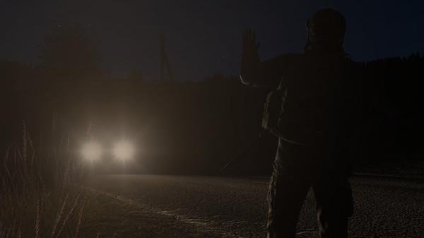скриншот DayZ 2