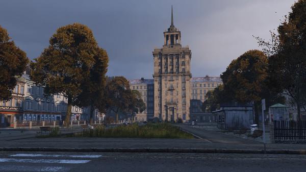 скриншот DayZ 6