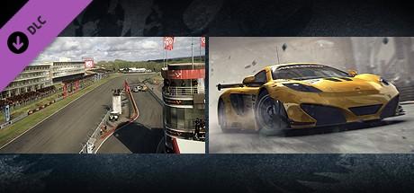 GRID 2 - McLaren Racing Pack