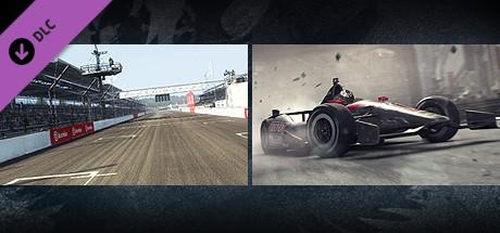 GRID 2 - IndyCar Pack