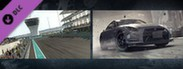 GRID 2 GTR Racing Pack